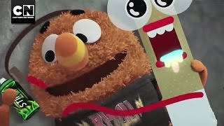 Joy Zombies I The Amazing World of Gumball I Cartoon Network