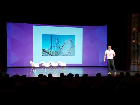 From Start up to IPO  Lessons from the Journey   Marcus Segal