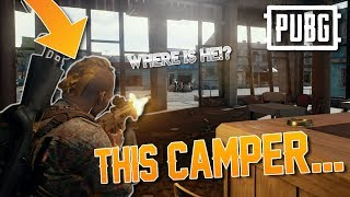 WHERE THE HELL IS HE!? [PUBG Mobile] Duo Gameplay