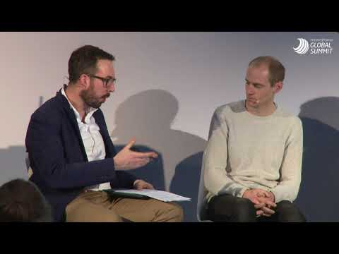IFGS 2018 Panel: Access to Capital - Is Alternative Mainstream?