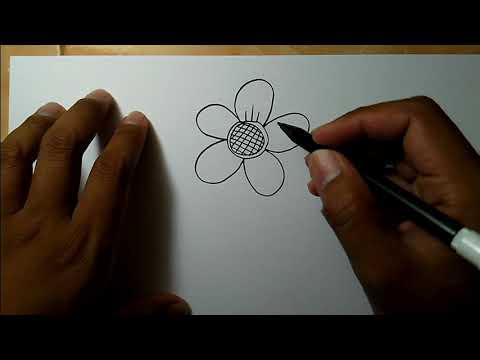 Wow 10+ Gambar Bunga Yang Mudah Sekali - Gambar Bunga Indah