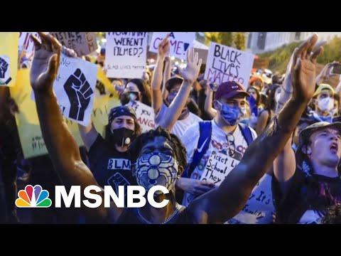 Meacham: The Test Ahead Of Us Now Is When Real Legislative Reform Happens | Morning Joe | MSNBC