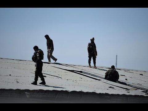 طالبان وداعش يتكبدان خسائر فادحة في أفغانستان  - نشر قبل 2 ساعة