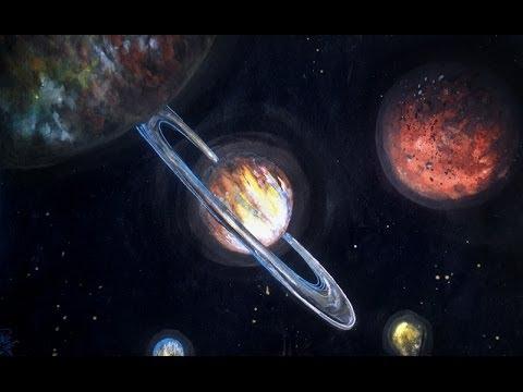 фото титан спутник сатурна