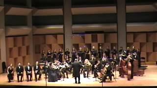 Mozart Requiem. Agnus Dei - Communio
