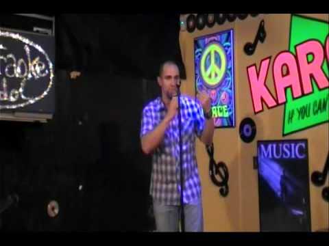 BNR Karaoke Idol#5 Wk4   Linc Farrington   Cracklin' Rosie