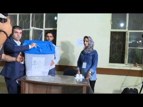 irak fermeture des bureaux de vote erbil youtube. Black Bedroom Furniture Sets. Home Design Ideas