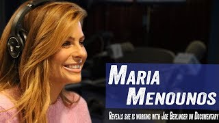 Maria Menounos Reveals She Is Working With Joe Berlinger on Documentary - Jim & Sam