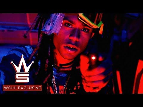 """Lil Gnar Feat. Germ """"Ride Wit Da Fye"""" (WSHH Exclusive - Official Music Video)"""