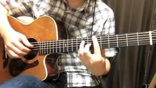 The Stranger (Billy Joel - Arr. Masa Sumide)