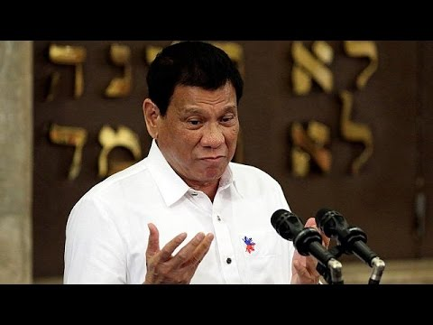 "Duterte says foreign critics can keep their aid, Philippines can ""do without"" America"