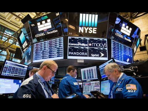 What'd You Miss in markets today? Here's what investors should know (09/02/16)