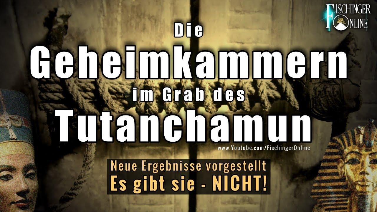 Grab Des Tutanchamun