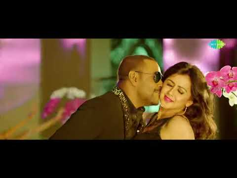 Aadaludan PaadalaiVideo SongMotta Shiva Ketta ShivaRaghava Lawrence, Nikki GalraniAmresh
