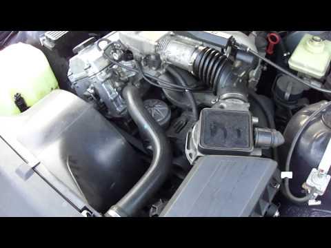 BMW M43  316i E36 Motor Engine
