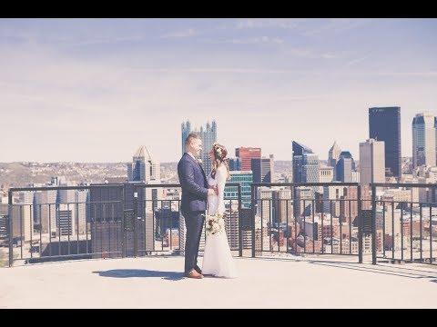 Wedding Highlights Video  Stephanie & Christopher 4.8.2017