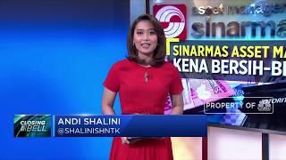 Sinarmas Asset Management Kena Bersih-bersih Ojk
