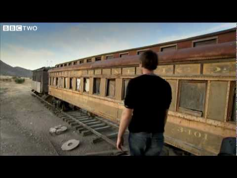 John Wayne's Film Set - Tropic of Cancer - BBC Two