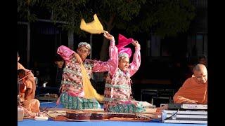 Dikhla Didar Pyara || Swaminarayan Best Qawwali - Kirtan | By Shri Aksharpriyadasji Swami