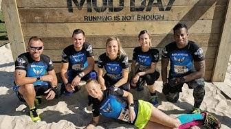 Mud Day Aigle 2019