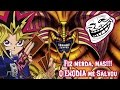 Fiz cagada e o Exodia me salvou!!! | Yu-Gi-Oh! Duel Links