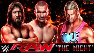 "2014: WWE RAW - Theme Song - ""The Night [2014 Remix]"" [Download] [HD]"