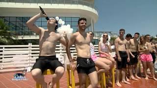 E diela shqiptare - Lojera te 'Stela'! (29 qershor 2014)