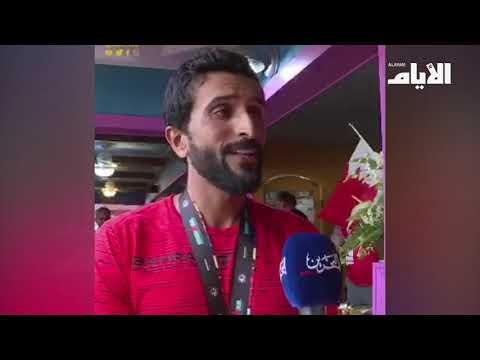 هل حان الوقت ليتوقف ناصر بن حمد عن المشاركة في البطولات الرياضية؟  - نشر قبل 2 ساعة