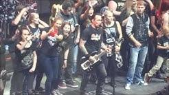 Volbeat, Still Counting, 24.10.2016 Helsinki