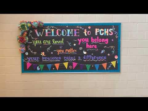 Pell City High School Virtual Open House
