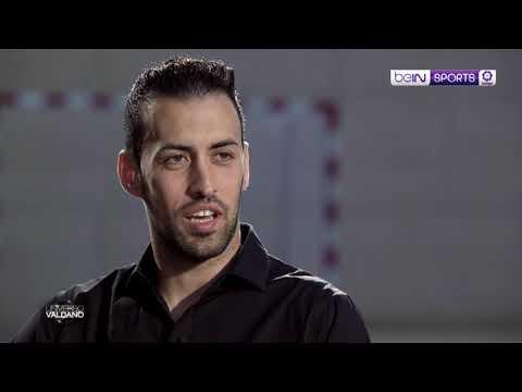 """Sergio: """"Creo que cuando ganamos la Champions, el Mundial o las Eurocopas fui una parte fundamental"""""""