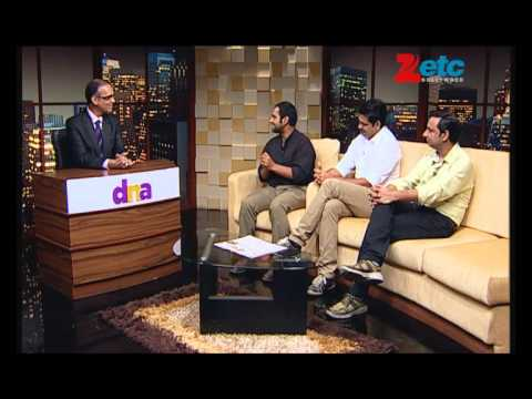 Filmistaan team   ETC Bollywood Business  Komal Nahta