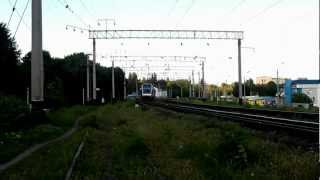 видео Автобус в Шепетовку
