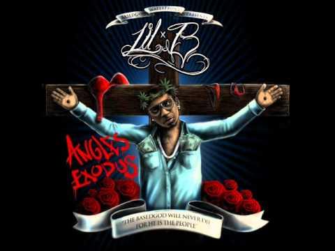 Lil B - Motivation (Instrumental) OFFICAL