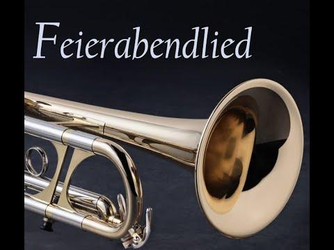 Feierabendlied (Flügelhorn)