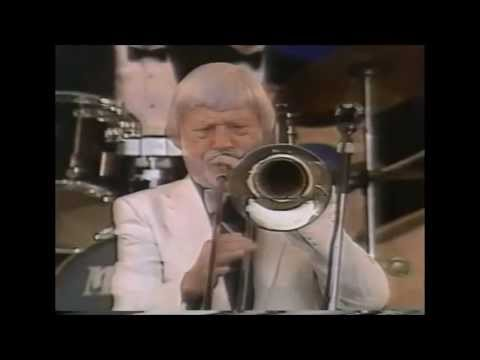 Ray Conniff, The Way You Look Tonight live in Brazil