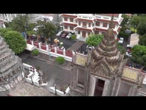Thailand 2012 part 1