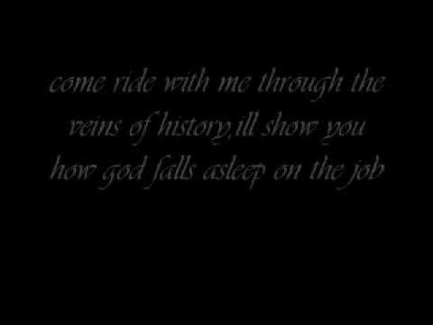 Knights Of Cydonia Lyrics -Muse