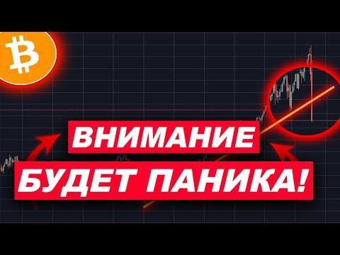 Криптовалюта Биткоин Прогноз! Bitcoin Что Будет Дальше?!