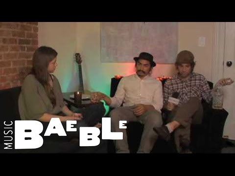 An Interview With The Low Anthem || Baeble Music