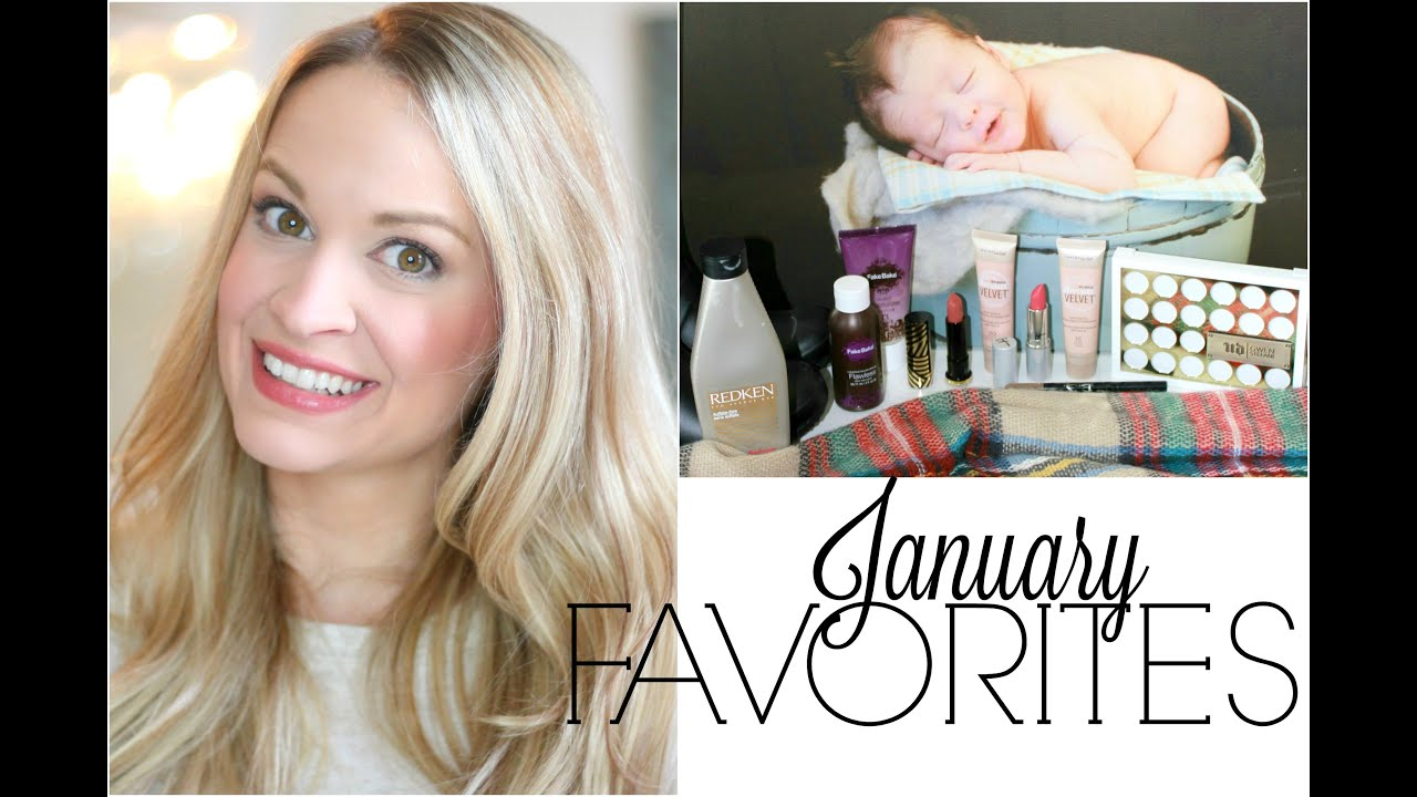 january favorites 2016 makeup fashion home decor giveaway youtube