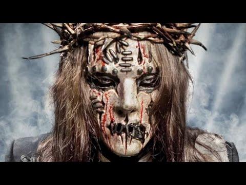 Tragic Details About Joey Jordison