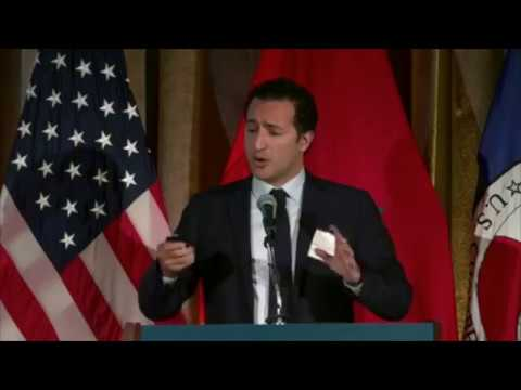US-Morocco Investment & Trade Forum @ US Chamber of Commerce 19.04.18