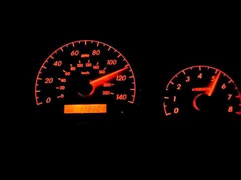 Stock '06 Scion Tc 5-speed 0-127mph
