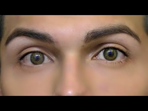 Flawless Eyebrow Routine!!
