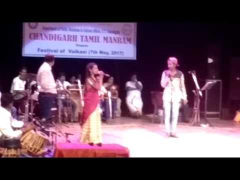 Konjam konjam tamil theriyum video song by hiphopmoorthi
