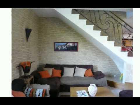 Architecture marocaine visite virtuelle d 39 une villa for Voir decoration maison interieur