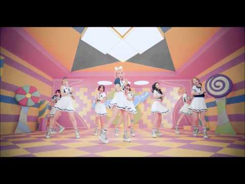 K-Pop Girl Group Debut 2014