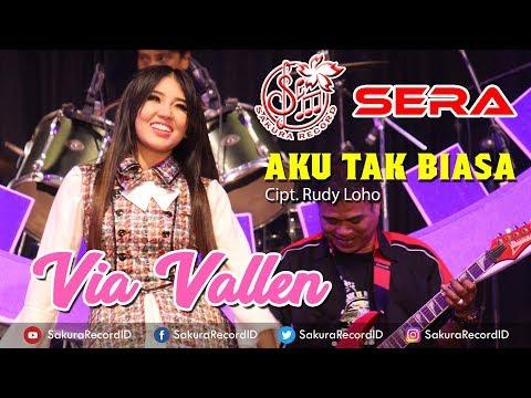 Free Download Via Vallen - Aku Tak Biasa [official] Mp3 dan Mp4