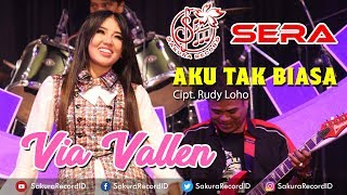 Download Via Vallen - Aku Tak Biasa (Official Music Video)